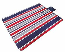 Large Waterproof Picnic Blanket Outdoor Beach Garden Camping Mat Picnic Pad New