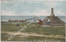 Norfolk Hunstanton Cross and Pier Old Photo Print - Size Selectable - England