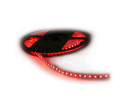 LED Flexible Strip Light 5M 300 SMD 3528 Waterproof Lamp DC 12V Red 10 Reels