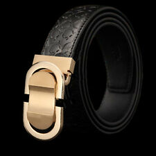 Dress Belt Genuine Leather Belt Designer Belts For Men Waist Strap Waistband New