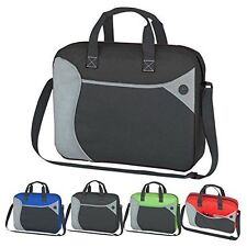 MESSENGER WORK OFFICE LAPTOP SCHOOL COLLEGE SHOULDER BAG BACKPACK 4 COLOURS