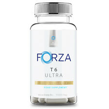 FORZA T6 Ultra - Strong Slimming & Diet Pills for Weight Loss