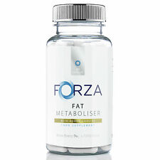 FORZA Fat Metaboliser - Slimming & Diet Pills for Weight Loss