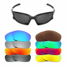 Revant Replacement Lenses for Oakley Split Jacket - Multiple Options