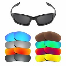 Revant Replacement Lenses for Oakley Fives (2009) - Multiple Options