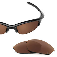 Revant Replacement Lenses for Oakley Half Jacket - Multiple Options