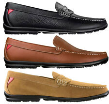 FootJoy Country Club Casuals Shoes Leather Loafer Mens - Choose Color & Size!