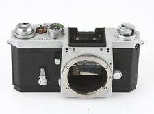 NIKON F BODY, FOR PARTS, NON-WORKING, INCOMPLETE, SOLD AS-IS/192756
