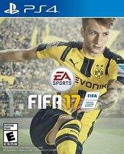 FIFA 17 - PlayStation 4, XBOX ONE  Fifa 2017 Brand New Soccer Fast Shipping