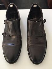 Made in Italy Brown Officine Creative Men Shoes Size 10.5 or 43.5 Italian