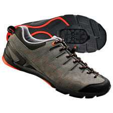 NEW Shimano CT80GO Unisex MTB/trekking/casual SPD Cycling Shoes | Size 36