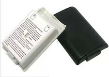 High Battery Pack Cover Shell Case Kit for Xbox 360 Wireless Controller HP