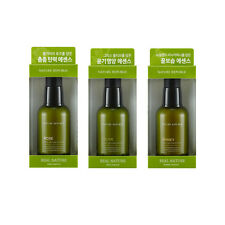 NATURE REPUBLIC Real Nature Essence 50ml [Honey/Olive/Rose] Korean Cosmetics