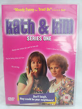 Kath And Kim (DVD, 2005, 2-Disc Set)