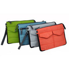 Soft Protective Sleeve Pouch Case Cover Storage Bag For iPad Tablet PC 10 Inch