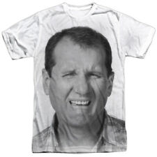 Married With Children - Al Bundy Sublimation Adult T Shirt