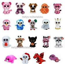 Ty Beanie Boos 9 inch Plush Soft Toy Choose from a large selection #1