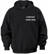 Personalised Custom Printed Workwear Hoodie or Novelty Gift By Dynamite Clothing