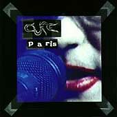 Paris by The Cure (CD, Oct-1993, Elektra (Label))