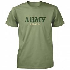 Army Dad T-shirt - Military