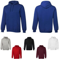Adults Fleece Hoodie Hooded JUMPER Winter sporting gym casual REDUCED LAST ONE