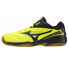 Mizuno Gate Sky Unisex's Badminton Shoes 100% Authentic 71GA174010 A