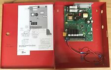 Honeywell Silent Knight Red 5496 Intelligent Power Module Fire Alarm System - B