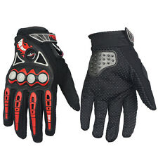 Motorcycle gloves pro-biker men dirt bike gloves gants moto racing riding gloves