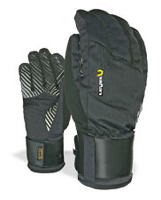 Level Glove Ski gloves Switch black Biomex warming