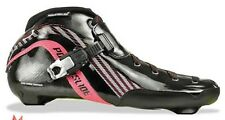 Powerslide Vision Pure speed skating boots sizes 41 or 42
