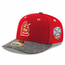 St. Louis Cardinals New Era Cap MLB All Star Game 2016 Low Profile 59Fifty Hat