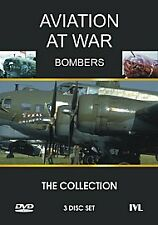 Aviation at War - Bombers [DVD],