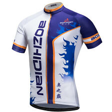 New Bike Jersey Men Cycling Clothing Top S / M / L / XL / XXL / XXXL / 4XL / 5XL