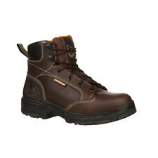 NEW Georgia Diamond Trax Steel Toe Waterproof Work Boot GBOT061