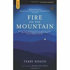 Fire on the Mountain Bisson, Terry