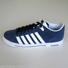 K-SWISS Altadena SP VNZ Suede Leather Mens Trainers / Shoes UK 6