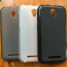 FOR Telstra 4GX Smart / ZTE A112 B112 A110 New Soft TPU Phone Protect Case Cover
