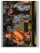 2016 Topps WWE Then Now NXT Rivalries #18 Bray Wyatt vs. Neville 50 CENT SHIP