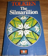 The Silmarillion by J. R. R. Tolkien (Paperback, 1983)
