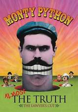 Monty Python: Almost The Truth - The Lawyer's Cut 2010 by Eagle NEW
