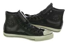 Converse John Varvatos Leather Chuck Taylor All Star Woven Black 142958C