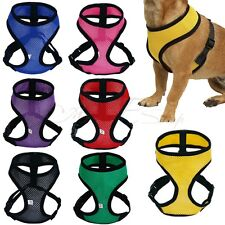 Cute Pet Puppy Small Dog Cat Pet Vest Body Harness Strap Collar Belts Apparel