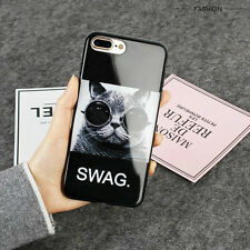 Ultra Thin 2 in1 Baked Porcelain Piano Design TPU+PC Phone Case Cover for IPhone
