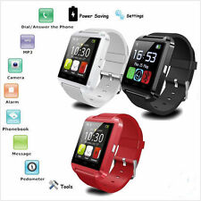 Smart Watch A1 Bluetooth Sync Phone Mp3 SMS teléfono inteligente for Android iOS