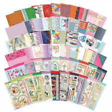 Hunkydory Special Days Card Making Toppers Craft Kits, Inserts & Little Book