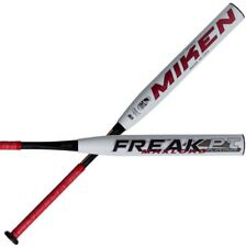 "Miken Freak Platinum 14"" Maxload USSSA Slowpitch Softball Bat Red MFPTMU-17"