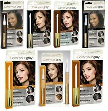 Cover Your Gray Root Touch Up Hair Colour For Men & Women All Colours Available