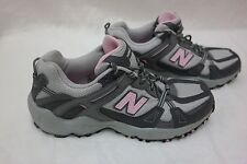 New! Womens  New Balance Womens 410 Trail Running Shoes-Style WT410GGP K8