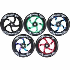 Fasen Raven 110mm Scooter WheelS All Colors SOLD IN PAIRS