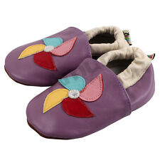 Brand Baby Shoes 0-24M Soft Sole Leather Kids Shoes Infant Girl Toddler Moccasin